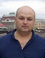 Виктор Мазурин
