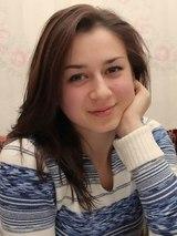 Анастасия Илюхина