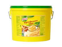 Картофельное Пюре Кнорр (245 порций) 3,5кг