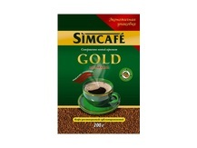 Кофе Simcafe GOLD