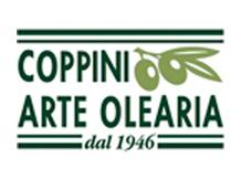 "итальянское оливковое масло (Olio Extra Vergine di Oliva) очень высокого качества компании ""Azienda Agricola Coppini Arte Olearia S.r.L."